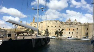 Maritime Malta – Legal Perspective
