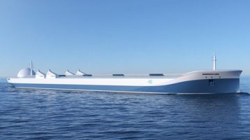 Regulating autonomous ships